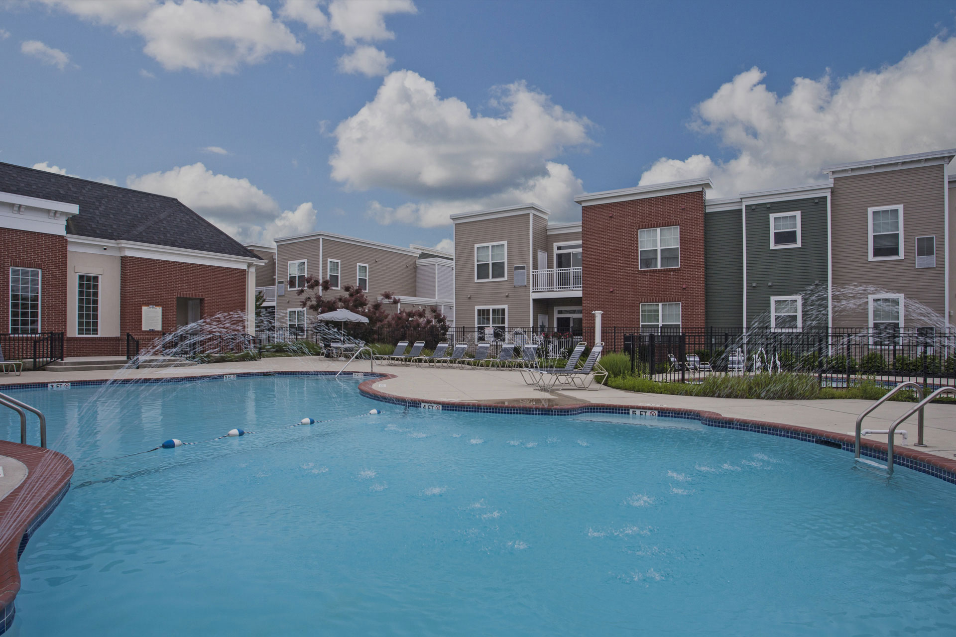 Luxury Apartments at Dwell Cherry Hill in Cherry Hill, NJ